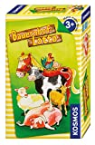 Kosmos Mitbring-Spiele Bauernhof Lotto