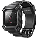 Best Fitbit For Kids - SUPCASE Fitbit Blaze Bands with Protective Case, [Unicorn Review