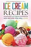Best Ice Cream Maker Cookbooks - Ice Cream Recipes - Homemade Ice Cream Cookbook Review