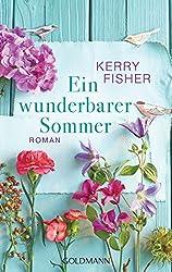 Ein wunderbarer Sommer: Roman (German Edition)