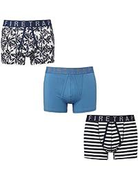 Firetrap Boxer Shorts - Various Colours - Multiple Options - Perfect Gift! (New Range)