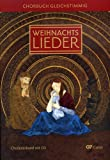 Natale canzoni–arrangiamento per donna Coro–Pianoforte–con CD [Note musicali/holzweißig]