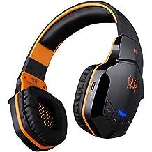 BlueBeach® B3505 cuffie da gioco USB Bluetooth senza fili Over-Ear