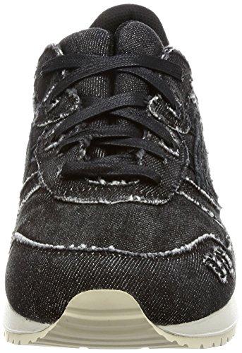 nero Nero Nero Sneakers Hn7l2 Uomo Asics awCR6x