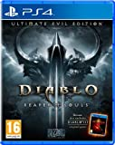 Diablo III: Reaper of Souls - Ultimate Evil Edition (Playstation 4) [UK IMPORT]