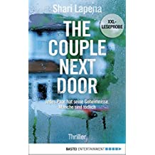XXL-Leseprobe: The Couple Next Door: Thriller (German Edition)