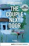 XXL-Leseprobe: The Couple Next Door: Thriller