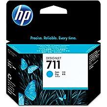 HP CZ130A - Cartucho de tinta, 29 ml, Cian