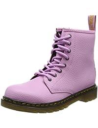 Dr. Martens Unisex Kids' Delaney PBl Classic Boots