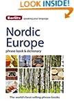 Berlitz Language: Nordic Europe Phras...