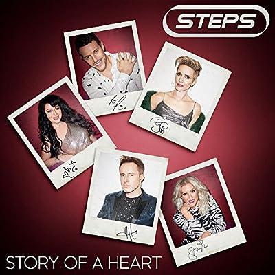 Story Of a Heart [Remixes]