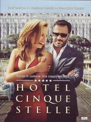 Hotel cinque stelle [IT Import]