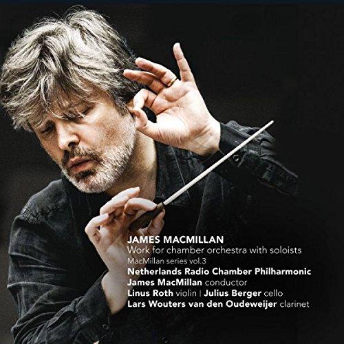 Preisvergleich Produktbild Work for Chamber Orchestra With Soloists