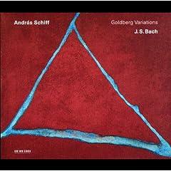 "J.S. Bach: Aria mit 30 Ver�nderungen, BWV 988 ""Goldberg Variations"" - Var. 26 a 2 Clav. (Live At Stadtcasino, Basel / 2001)"