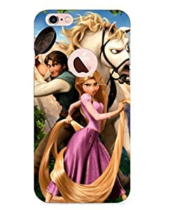 BACK COVER FOR I PHONE 6 PLUS