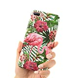 weilinchn Phone Case For iPhone 7 8 Plus Fashion Leaf Hard Cover For iPhone X XR XS Max 8 7 6 6s Mobile Phone Case Fundas,6,For iPhone 6 6s