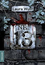 Nr. 13 (MIRA THRILLER)