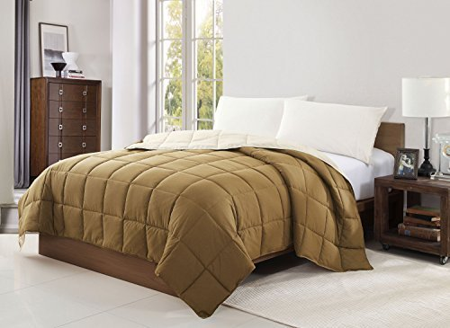 caribbean-joe-victoria-classics-reversible-blanket-king-tan-cream-by-caribbean-joe
