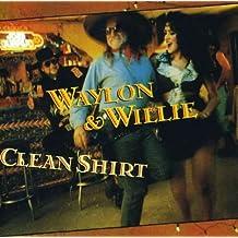 Waylon & Willie: Clean Shirt