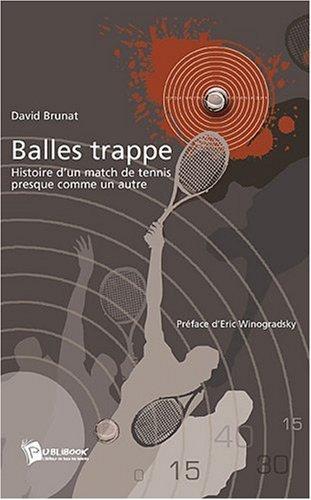 BALLES TRAPPE