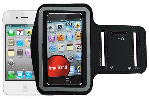 iPhone 4S 4G 3G iPod fascia da