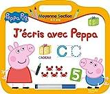 Peppa Pig Mon Ardoise Moyenne Section