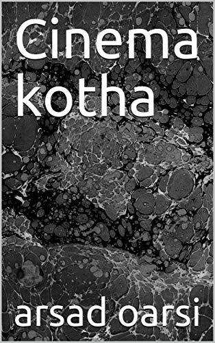Cinema kotha (Galician Edition)