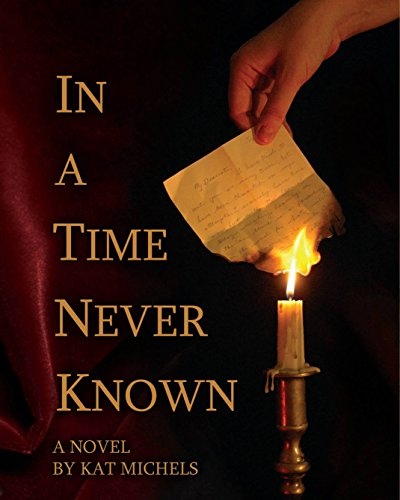 Book cover image for In a Time Never Known