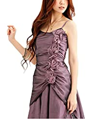 VIP Dress Robe cocktail froncée