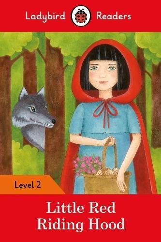 LITTLE RED RIDING HOOD (LB) (Ladybird) por Team Ladybird Readers