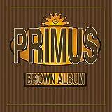 Brown Album (2lp) [Vinyl LP]