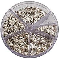 Grapelet Aderendhülsen-Streudose unisoliert 0,5-2,5 mm2