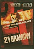 21 grams [Region 2] (IMPORT) (Pas de version française)