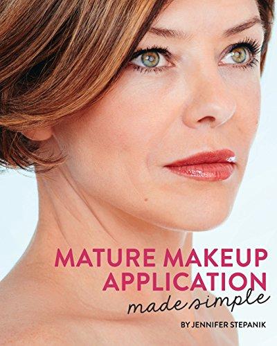 Mature Makeup Application Made (Tutorial Glamour Make Up)