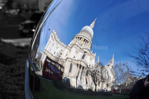 st-pauls-cathedral-photograph-an-18x-12-photographic-print-of-st-pauls-cathedral-city-of-london-engl