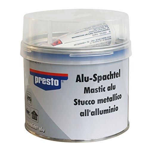 Preisvergleich Produktbild presto 600375 Alu-Spachtel, 1000 g