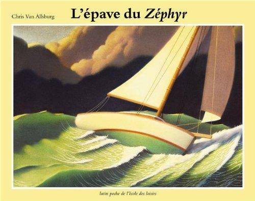 L'pave du Zphyr