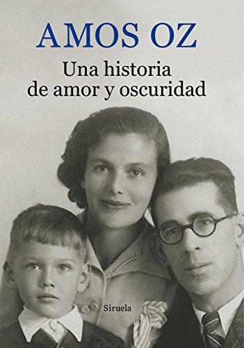 Una Historia De Amor Y Oscuridad descarga pdf epub mobi fb2