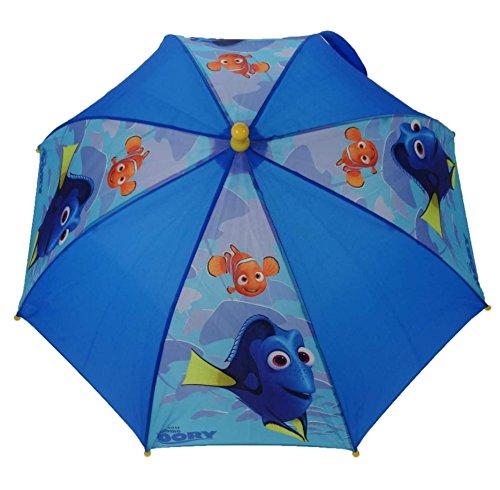 Disney Finding Dory Stockschirm, blau (blau) - DORY005003