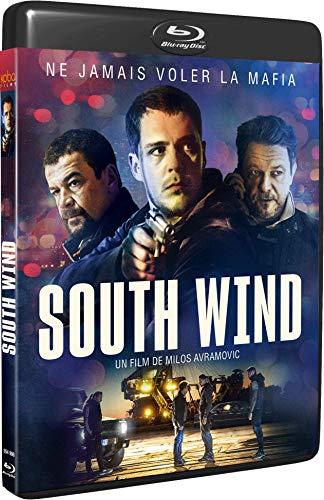 South wind [Blu-ray] [FR Import] -