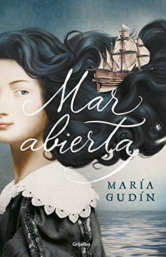 Mar abierta por María Gudín