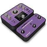 Source Audio SA143* Pédale d'effet pour guitare Basse et Clavier Soundblox Pro Bass Envelope Filter