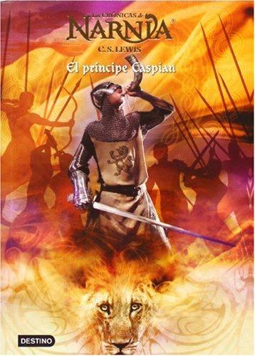 El Principe Caspian (Cronicas de Narnia)