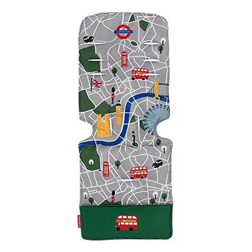Maclaren Liner (London City Map)