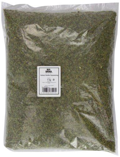 Old India Italian Herbs Seasoning 1 Kg