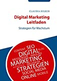 Digital Marketing Leitfaden: Strategien für Wachstum
