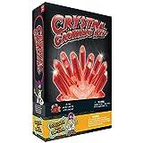 Crystal Growing Kit - Kit Per La Creazione Di Cristalli - Aragonite Rossa