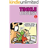 Tinkle Digest 20
