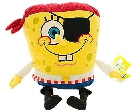 Spongebob Squarepants Pirate 11 by Whitehouse Leisure