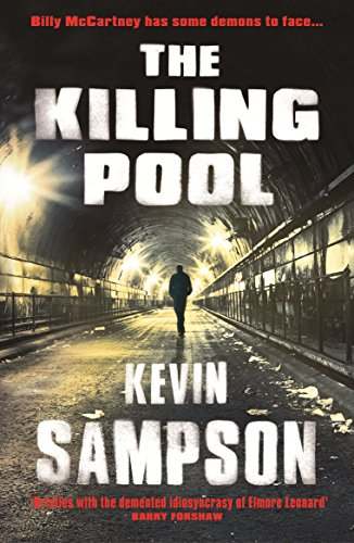 The Killing Pool (DCI Billy McCartney)